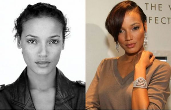 selita-ebanks-victoria-secret-makyajsiz