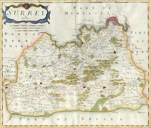 surrey_harita