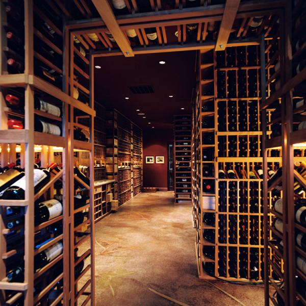 tarihi şarap mahzenleri