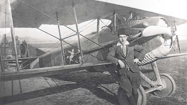 vecihi-hurkus-1916-ilk-ucusu