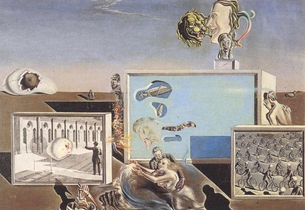 1929-Illumined Pleasures