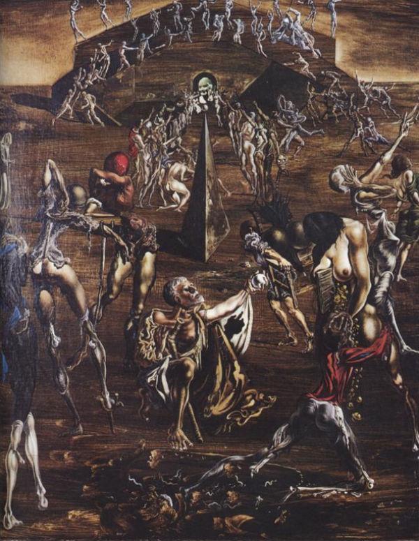 1945-Resurrection of the Flesh