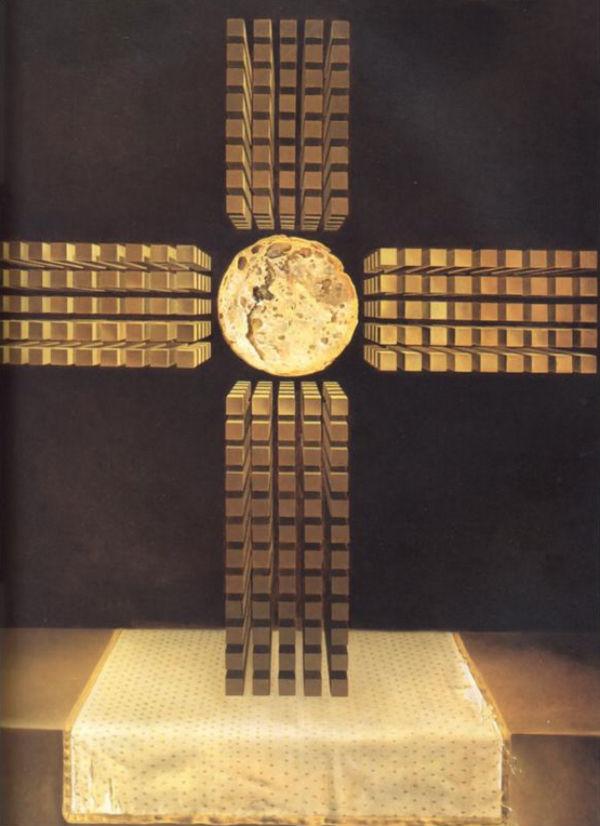 1952-Nuclear Cross