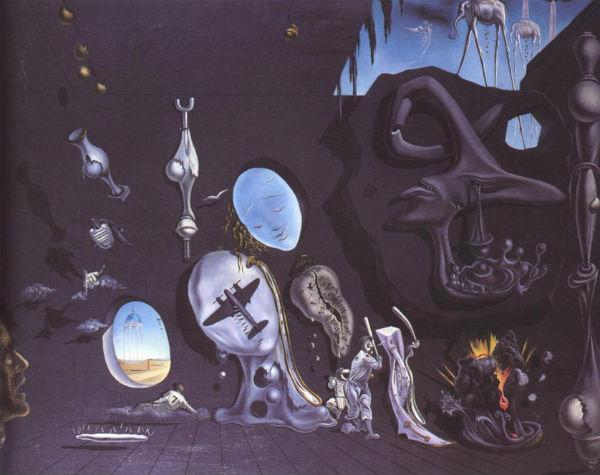 1999-Melancholy Atomic