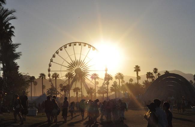 Cochella California