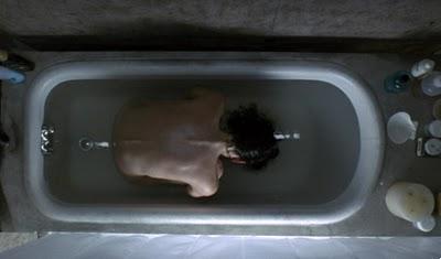 Requiem for a dream _bath tub