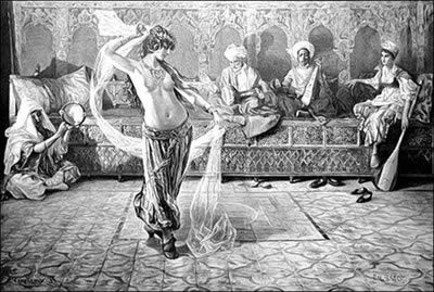 harem-oryantal-danscisi