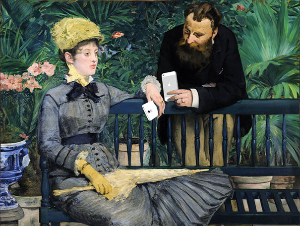 in-the-conservatory-edouard-manet-apple