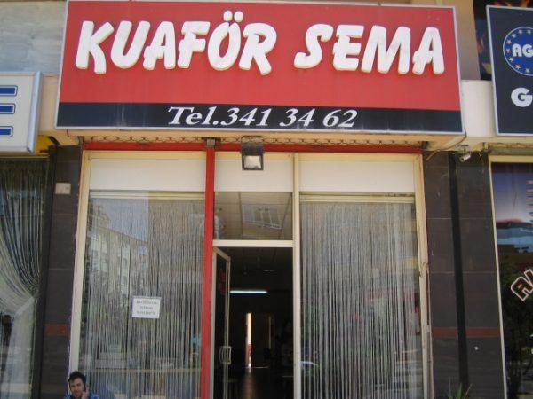 kuafor-sema