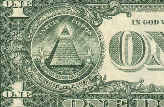 Illuminati Hakkında Muhabbete Girmek Için Ihtiyacınız Olan 12 Klişe
