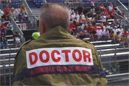 monaco-doktor