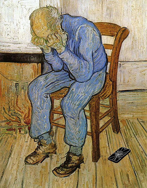 old-man-in-sorrow-vincent-van-gogh-apple