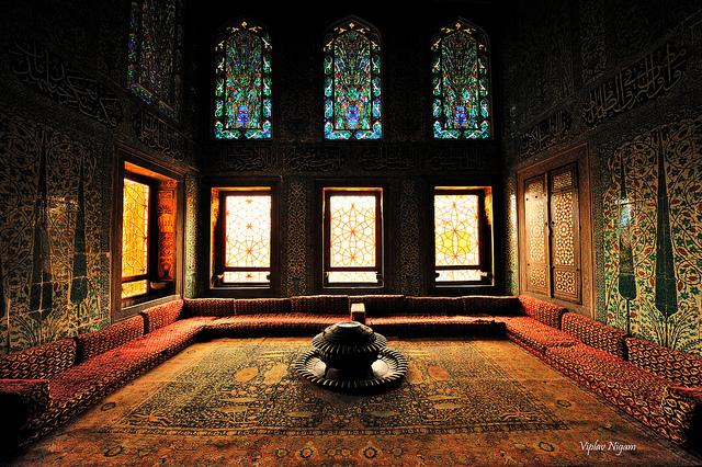 osmanli-imparatorlugu-harem-odasi