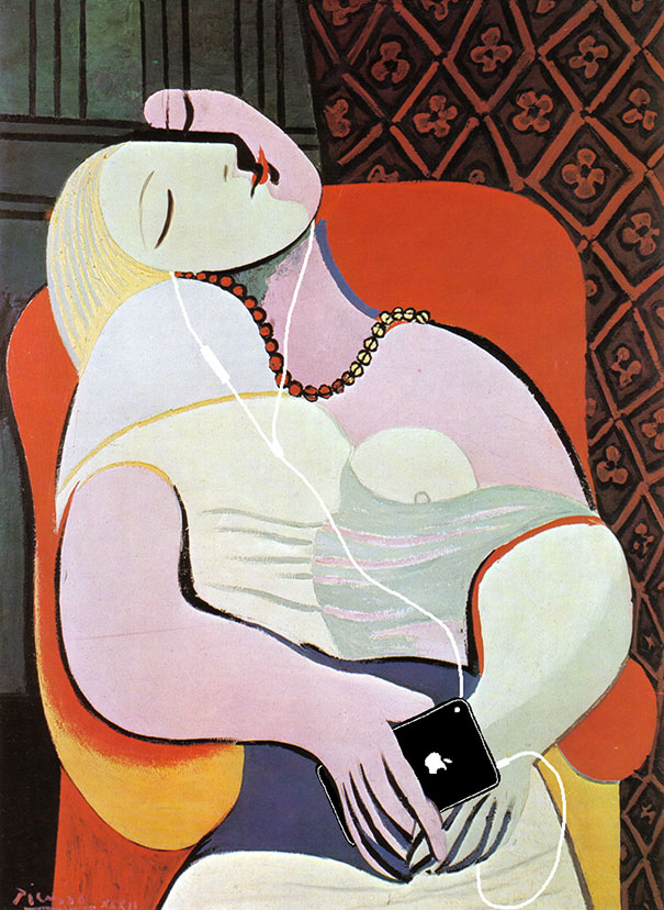 pablo-picasso-the-dream-apple