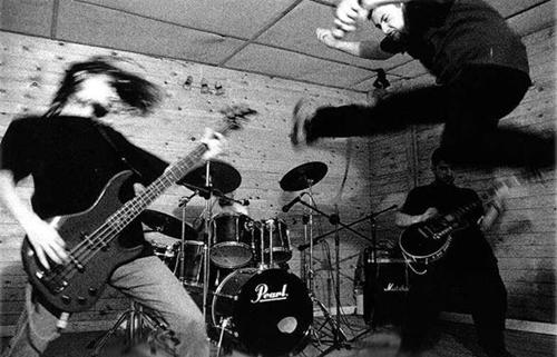 radical-noise