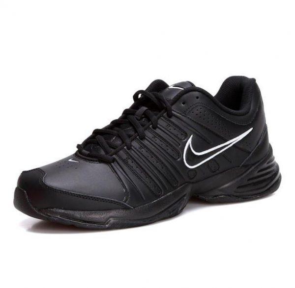 siyah-nike-ayakkabi