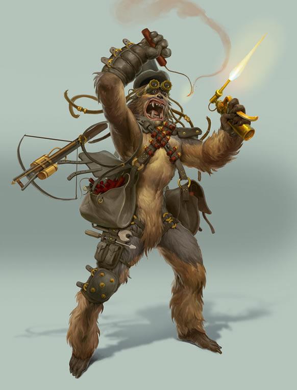 steampunk_star_wars_chewbacca