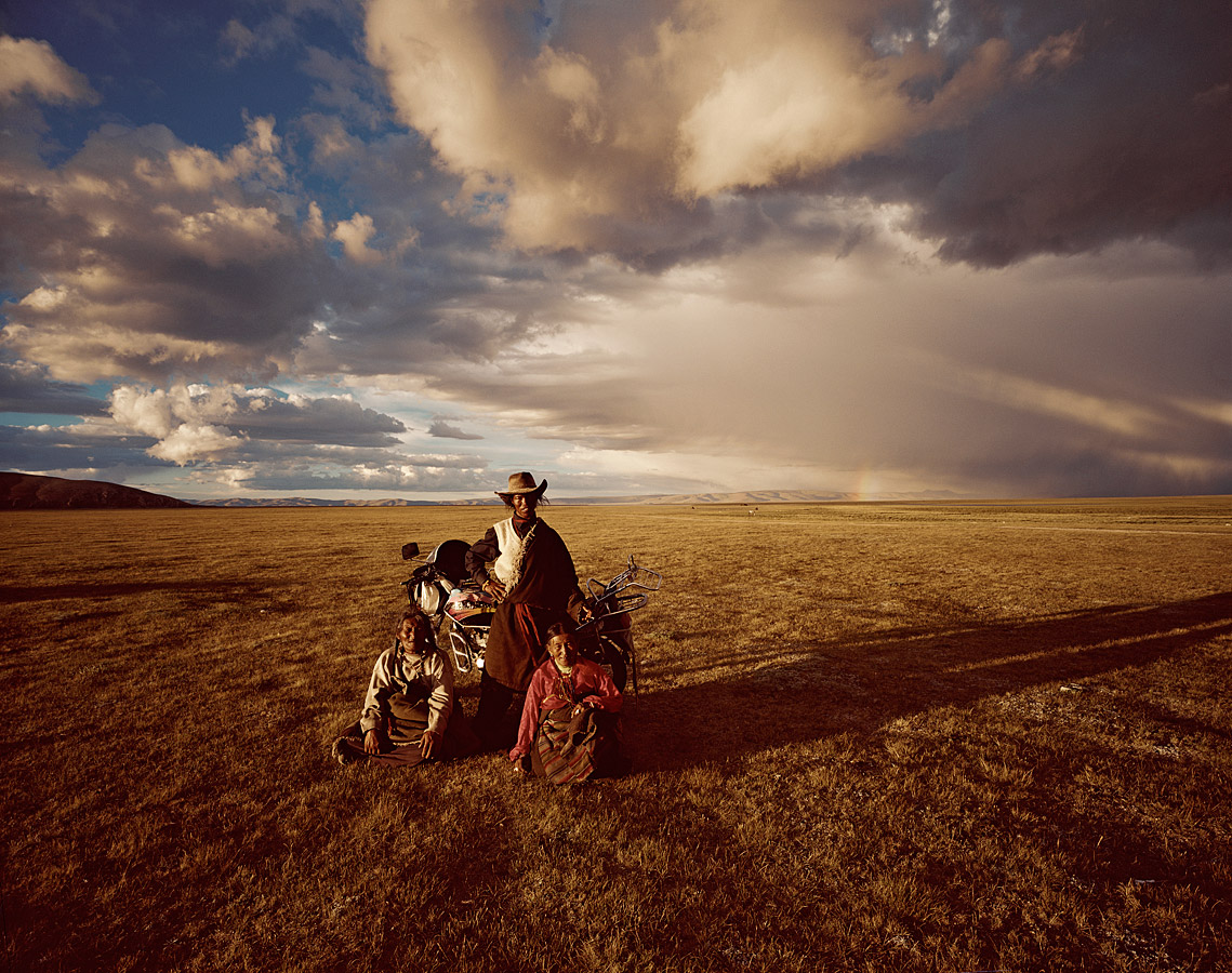tibetliler