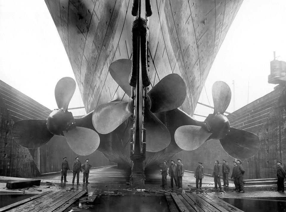 titanic-pervaneleri