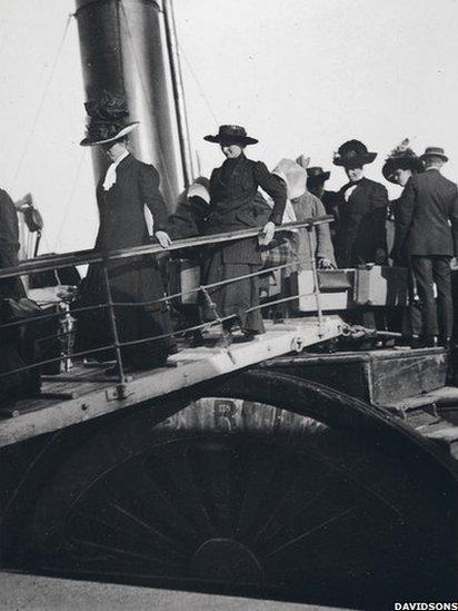 titanic-yolcu-kapasitesi