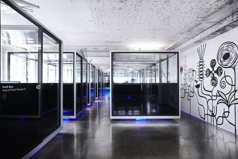 workpods kubik ofis