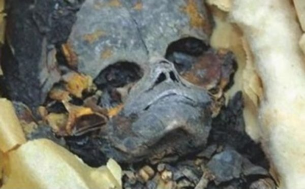 Ancient-Alien-Mummy-Discovered-In-Egypt-1