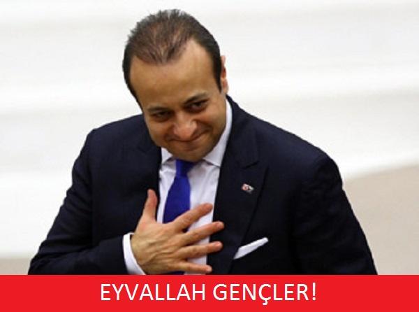 EYVALLAH-GENCLER