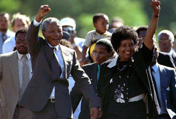 TO MATCH FEATURE BC-PEOPLE-SAFRICA-MANDELA.