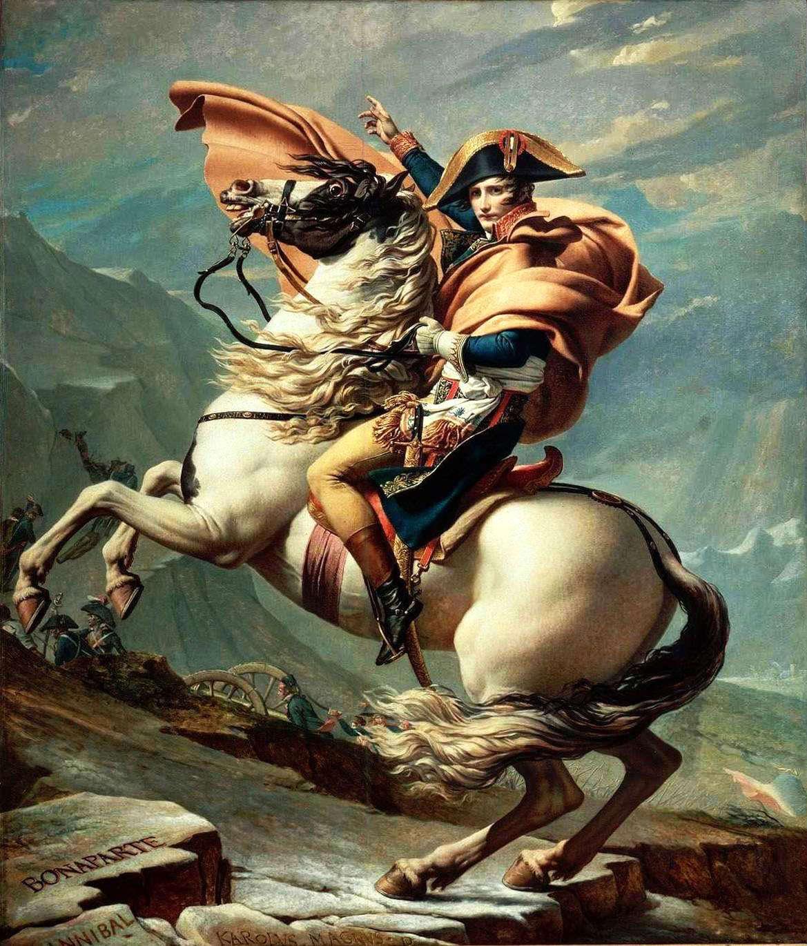 Napoleon-hayrani