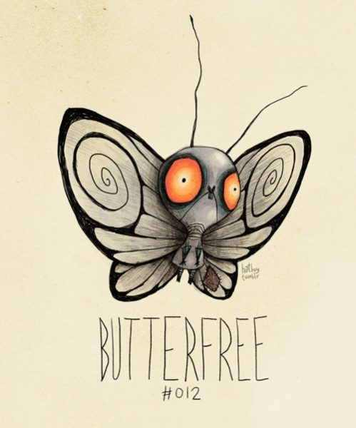 butterfree-tim-burton-pokemon