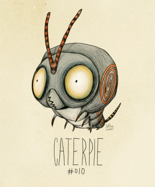 caterpie-tim-burton