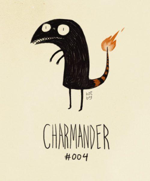charmander-pokemon-tim-burton