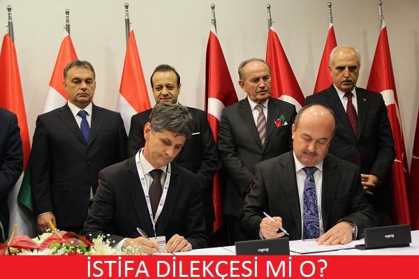 Macar Kültür Merkezi ve Türk-Macar Ticaret Evi açılışı