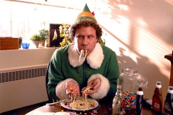 elf-spagetti