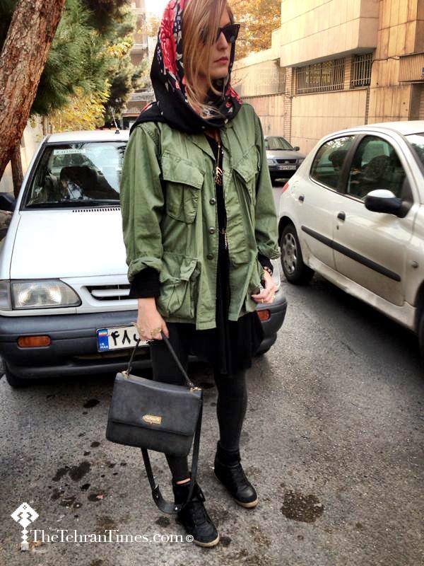 iran-canta-kadin-siyah-ayakkabi