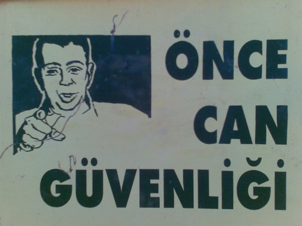 once-can-guvenligi