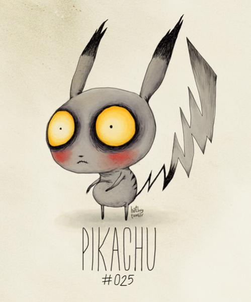 pikachu-tim-burton