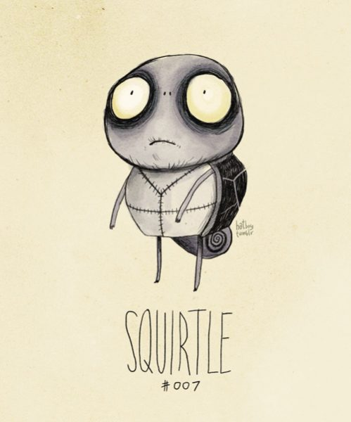 squirtle-pokemon-tim-burton