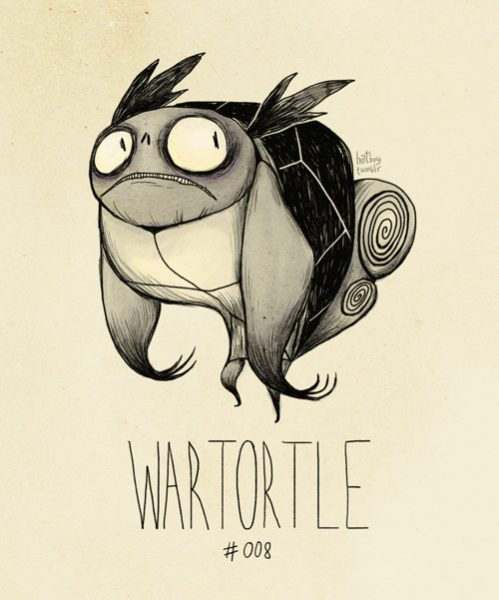 wartortle-pokemon-tim-burton