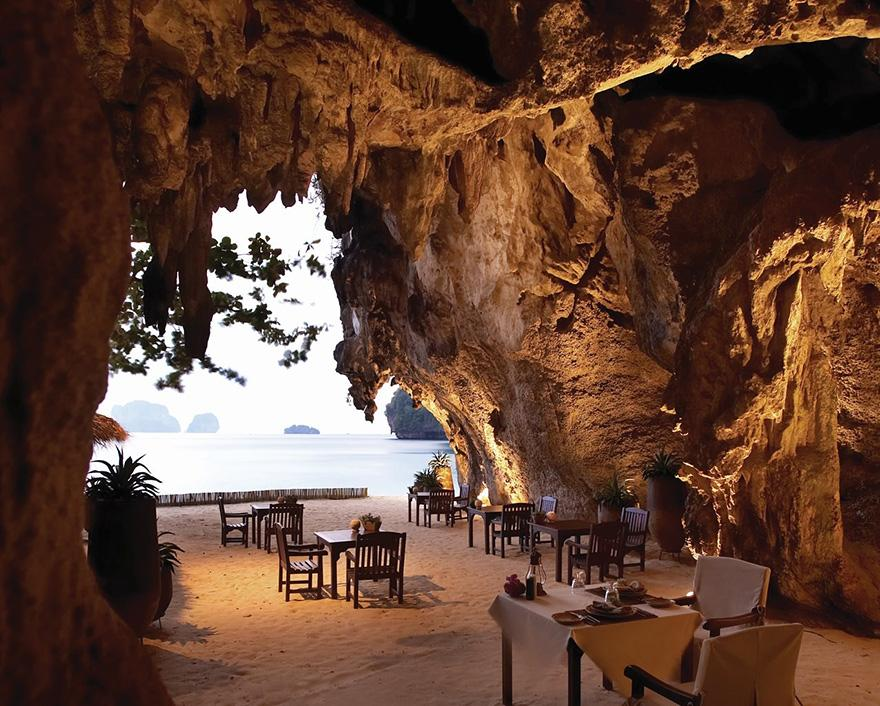 Rayavadee-Krabi-Thailand