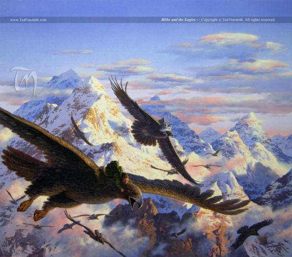 TN-Bilbo-and-the-Eagles