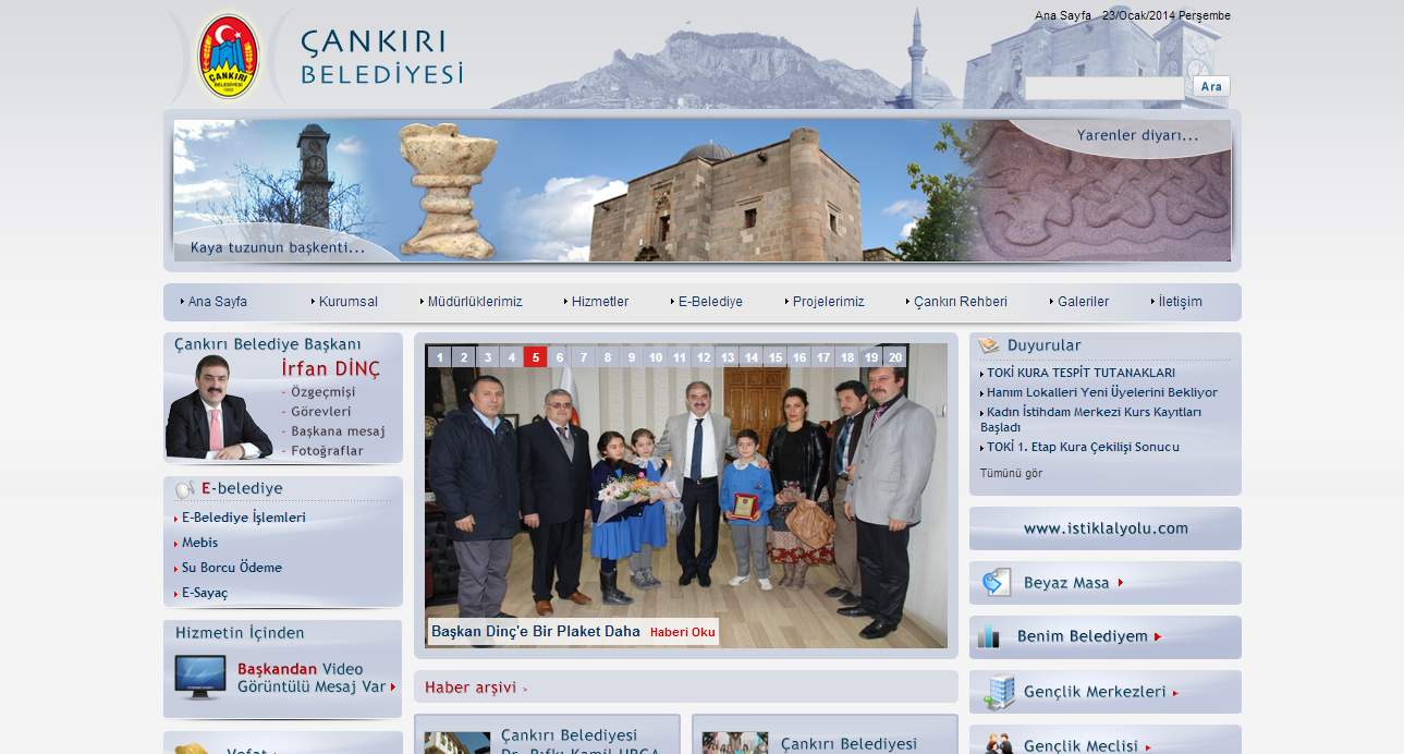 cankiri-belediyesi