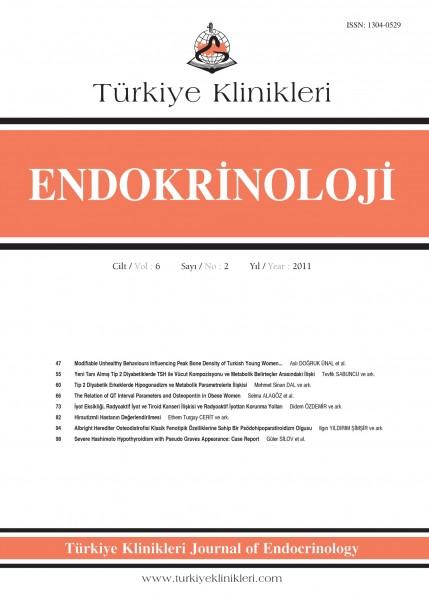 endikronoloji