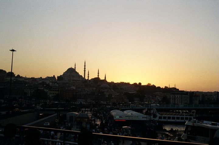 Usta şairlerin Kaleminden Istanbul Kokan 19 ölümsüz şiir Listelistcom