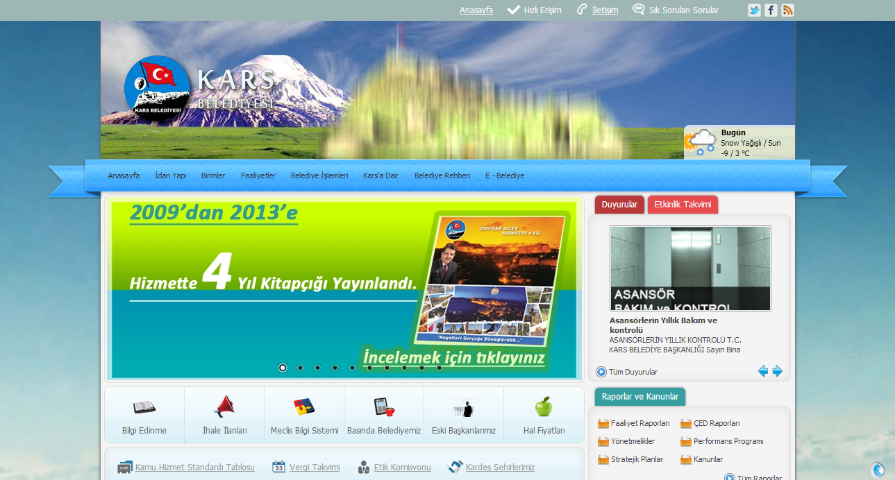 kars-belediye-resmi-web-sitesi