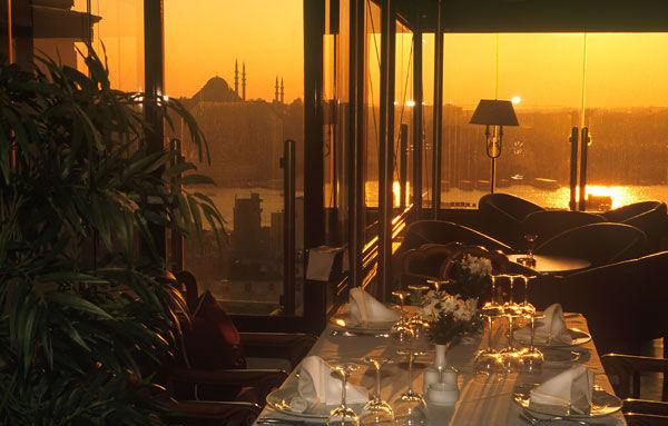 luks-restoran