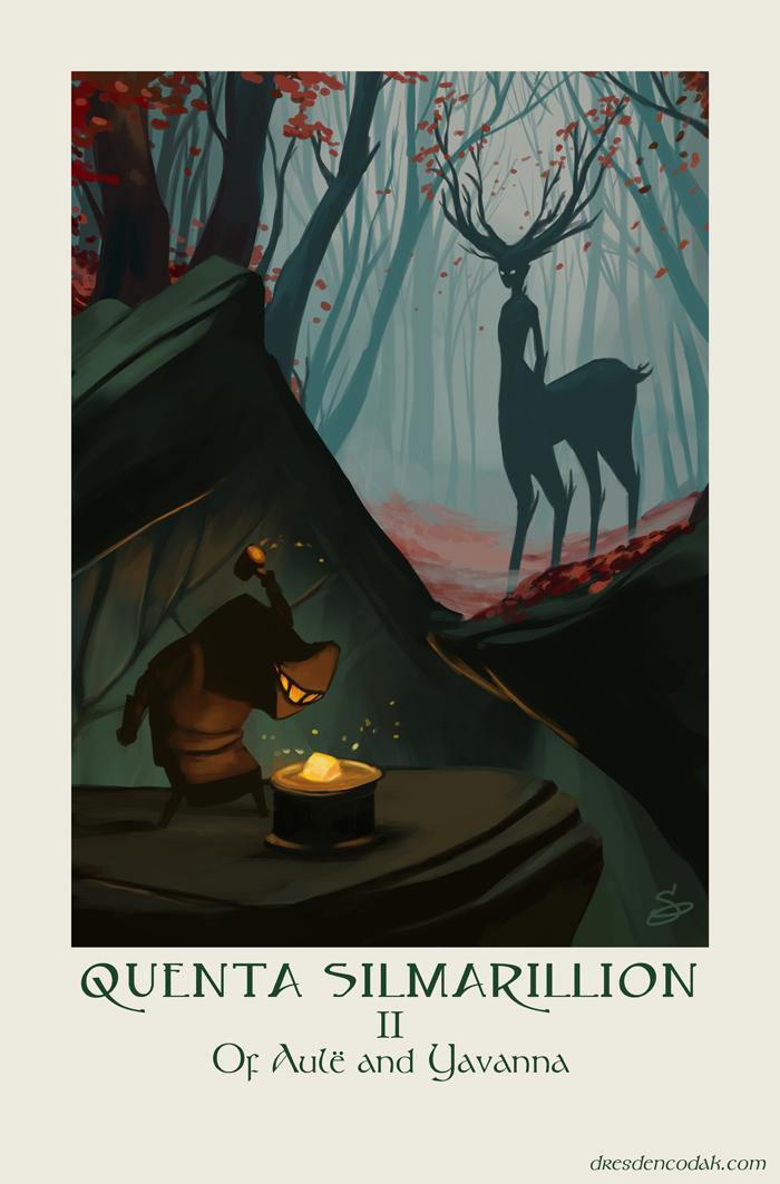 quenta-silmarillion-ii