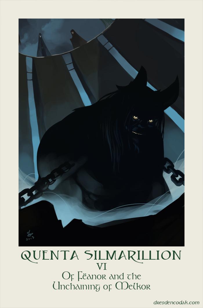 quenta-silmarillion-vi