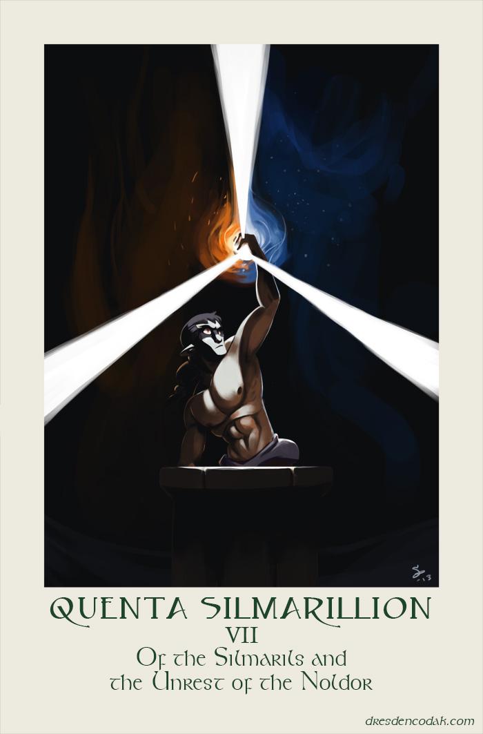 quenta-silmarillion-vii