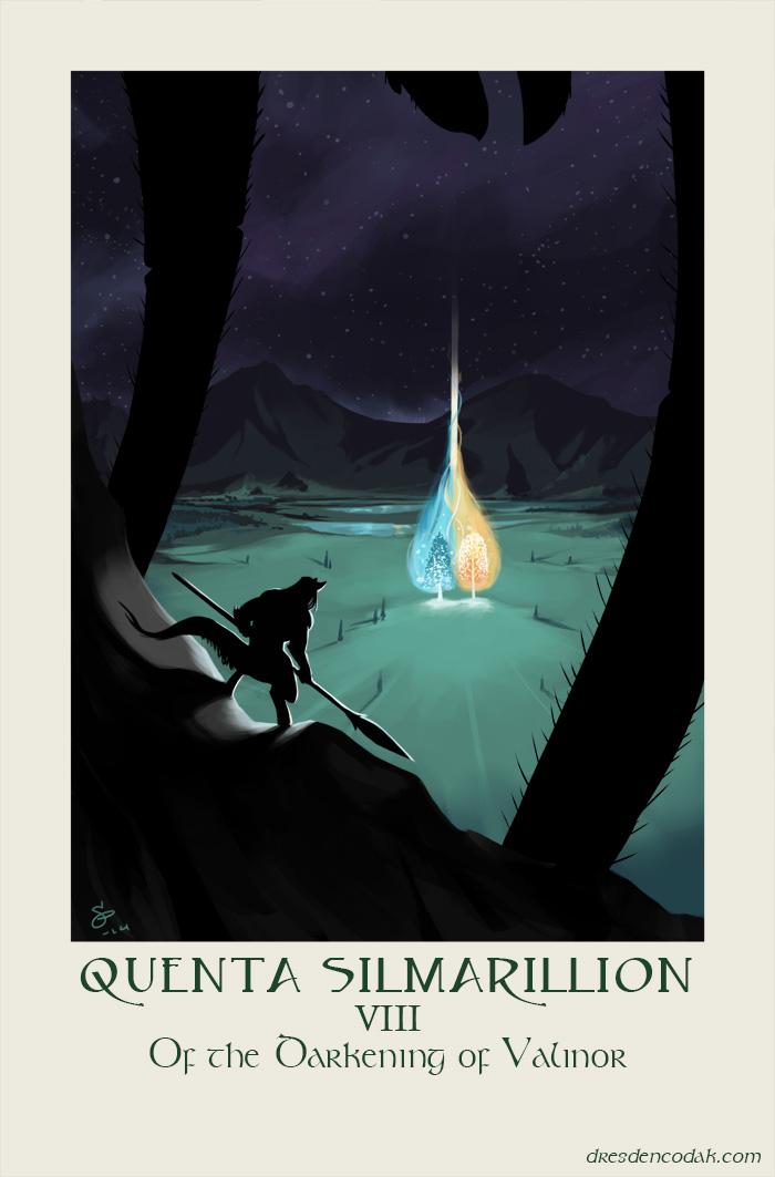 quenta-silmarillion-viii